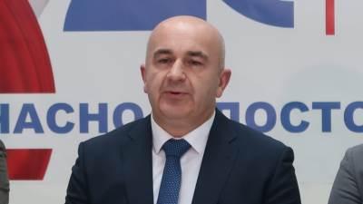 SNP Vladimir Joković Jokovic