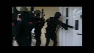 Dvadesetosma akcija u borbi protiv OKG