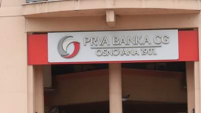 banka prva banka