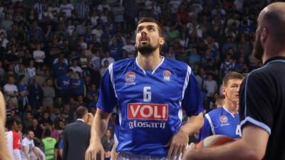 KK Budućnost, KK Crvena Zvezda, Filip Barović