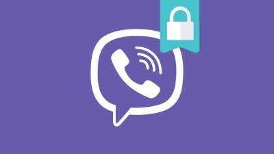 Viber Security