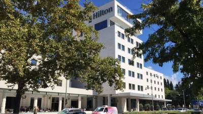 Hilton Podgorica