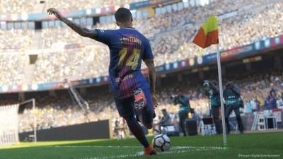 Pes, PES 2019, Pro Evolution Soccer