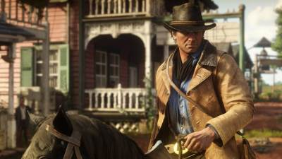 Red Dead Redemption 2 utisci o igri