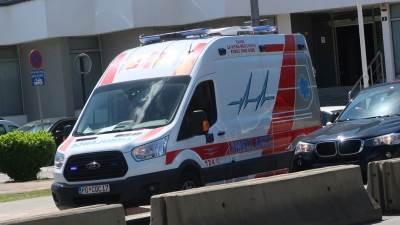 Hitna, vozilo hitne, hitna pomoć