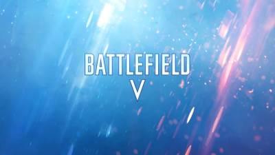 Battlefield, Battlefield V