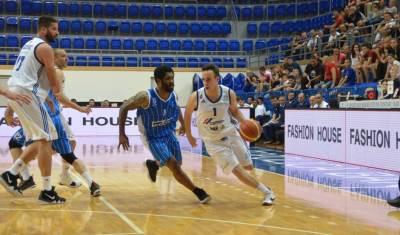 Mornar Sutjeska polufinale