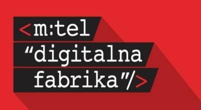m:tel digitalna fabrika