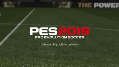 PES 2019, Bekam, Dejvid Bekam, Pro Evolution Soccer, Pro Evolution Soccer 2019