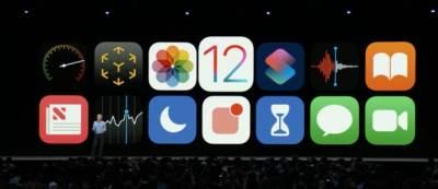 iOS 12 novosti, iOS 12 uređaji, Koji uređaji dobijaju iOS 12
