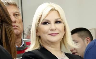 zorana mihajlović, zorana, sns