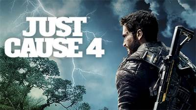 Just Cause 4 E3 Video trailer