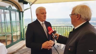 Marković intervju ORF