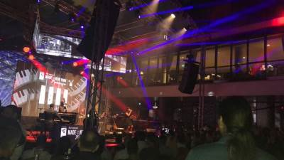 Podgorica-jazz festival