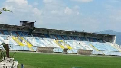 Stadion FK Sutjeska