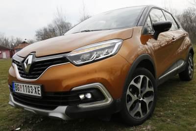 Renault Capture, reno, automobil, auto, renault, kaptur