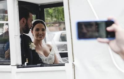 prijovićka i filip venčanje,