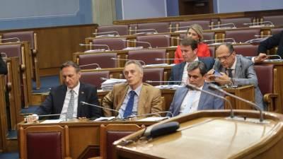 SDP poslanici sdp-a lekić