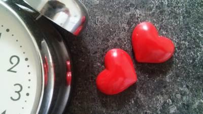 ljubav, srce