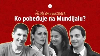 mundijal,poznati,viktor savić,jelena gavrilović,katarina radivojević,branko veselinović