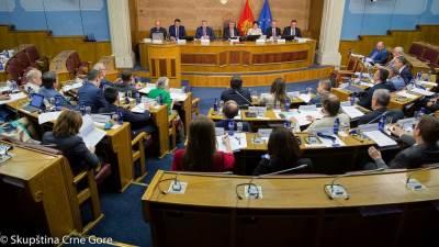 Parlamentarni odbor Evropske unije