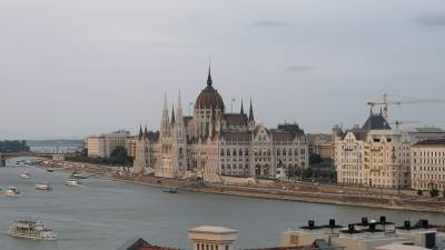 Budimpesta, Madjarska, Budapest, Hungary,