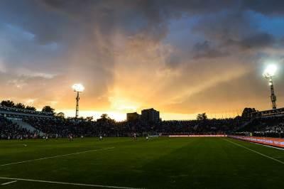 stadion, jna, zalazak sunca, partizan, kup, finale, proslava, navijači, grobari, kup srbije, crvena zvezda