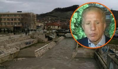 bedžet pacoli novi pazar kosovo