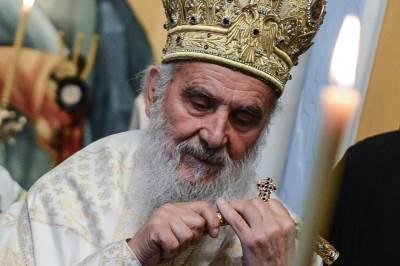 patrijarh irinej, irinej, sveća, crkva, molitva, litija, ikona, freska, pravoslavci, pravoslavlje, slava, manastir, svetac