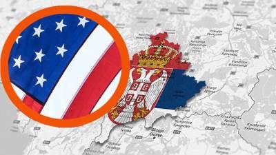 kosovo, američka zastava, sad, amerika, srbija