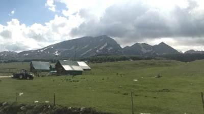 Durmitor, planina, selo
