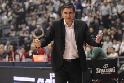 Damir Mulaomerović Cibona