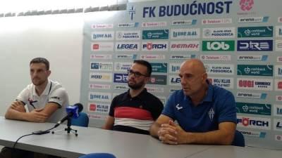 FK Budućnost budućnost