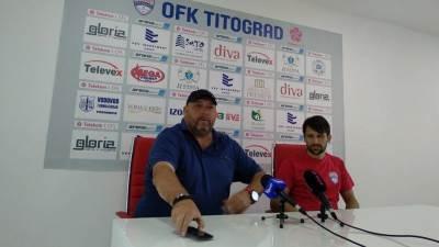 Pamić OFK Titograd