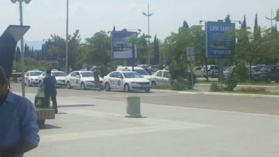 Taxi Aerodrom