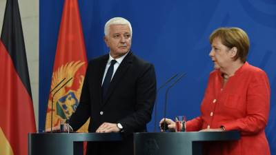 Marković Merkel