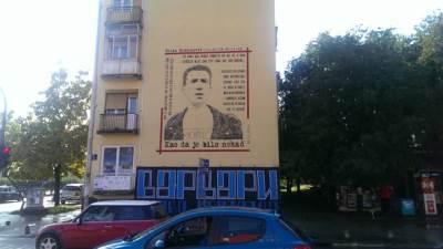 milan mladenović grafit