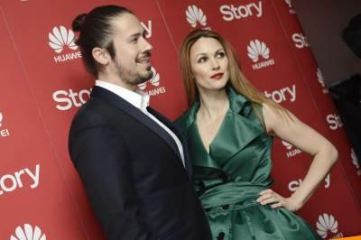 story žurka, Nikola Rokvić i Bojana Barović