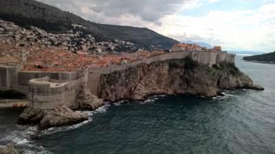 Game of Thrones Dubrovnik, Dubrovnik, GoT, Igra prestola, Game of Thrones