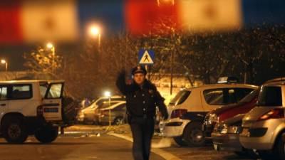 ubistvo pucnajva policija hapšenje uviđaj traka