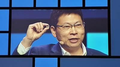 Kirin 980, Huawei Mate 20, Huawei Mate 20 Pro, Kirin 980 opis, brži GPU, moćniji AI, Kirin 980 IFA 2018, Ričard Ju, Richad Yu