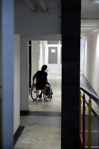 invalidska kolica, invalid