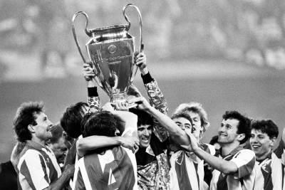 Crvena zvezda, Bari, 1991