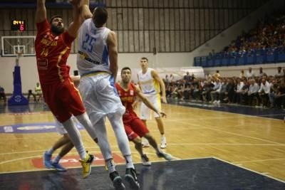 košarkaška reprezentacija crne gore