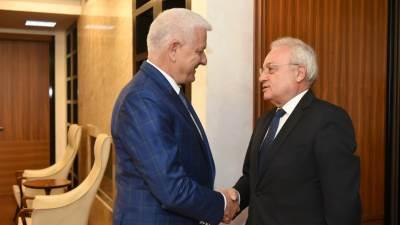 Marković i Trpkoski