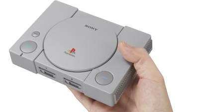 Sony PlayStation Classic cena u Srbiji, Prodaja, Kupovina, PlayStation Classic konzola opis, igre