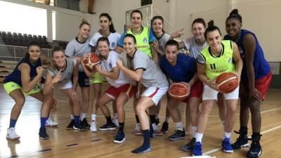 košarkašice, ŽKK Budućnost