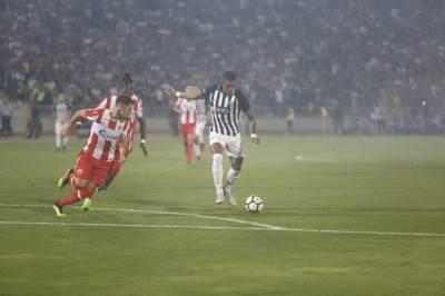Partizan, Zvezda, večiti derbi