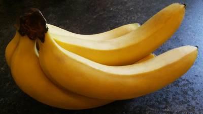 banane, voće