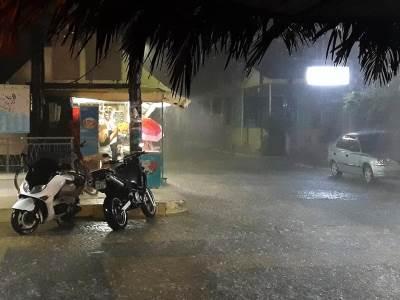 grčka kiša nevreme